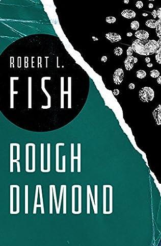 book cover of Rough Diamond