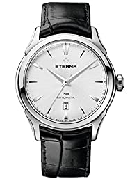 Eterna 1948 2950.41.11.1175 Mens swiss-automatic watch