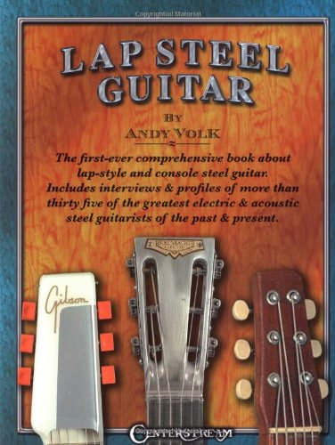 - Lap Steel Guitar