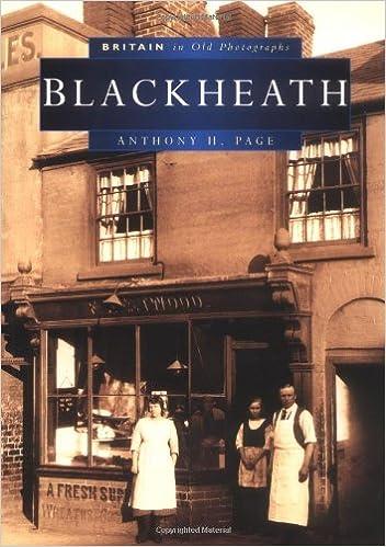 Blackheath (Britain in Old Photographs)