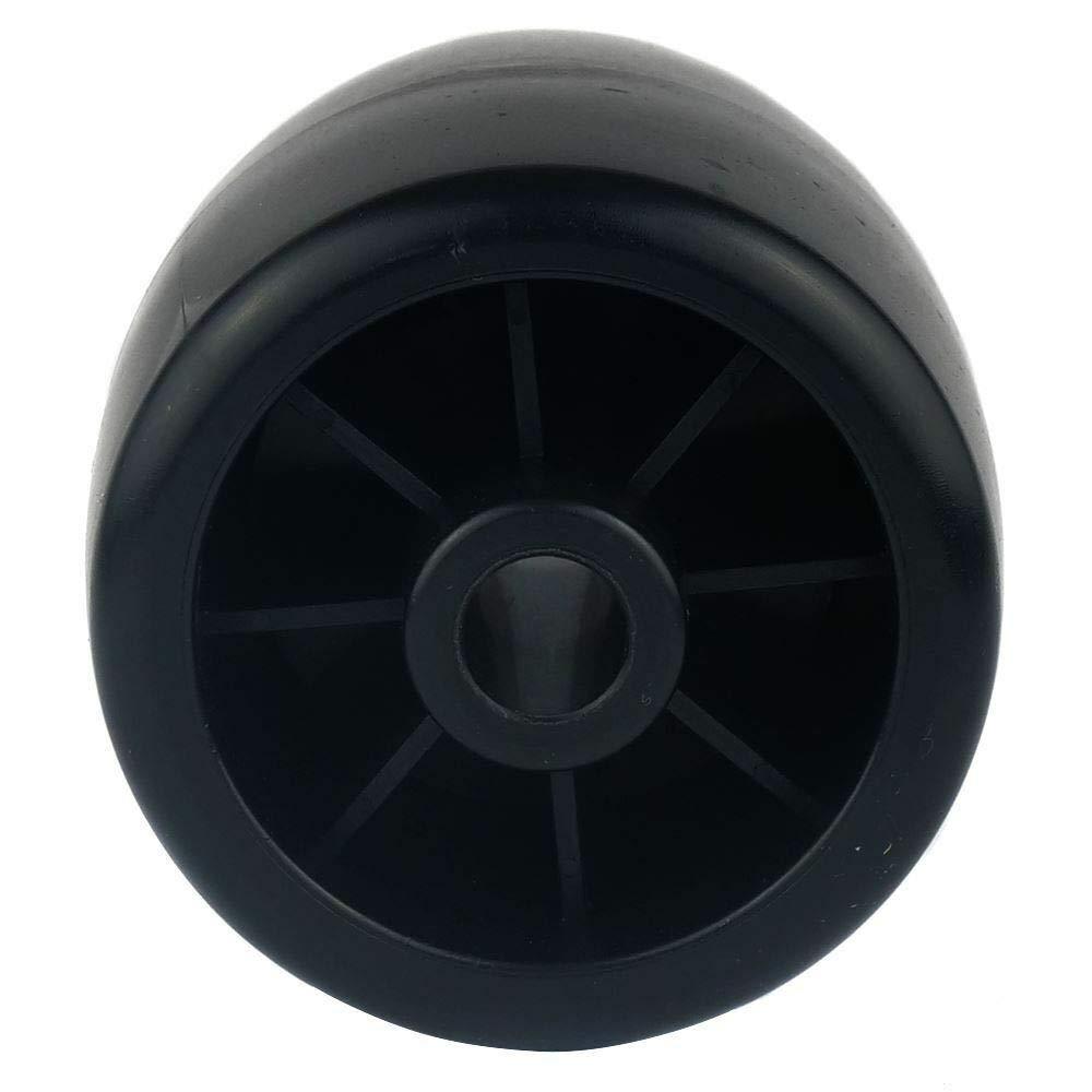 BMS Deck Wheel Front Roller Iseki passend f/ür SMM54 SCMA40 SCMA48 Rasenm/äher