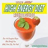 The New High Energy Diet, Douglas Graham, 1893831256