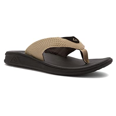 16cd32f2732947 Amazon.com  Reef Mens Rover Sandal Flip Flops Slipper Footwear ...