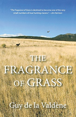 Fragrance of Grass (Ceramic Grass)