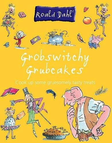 Download Grobswitchy Grubcakes (Roald Dahl Mini Kits) ebook