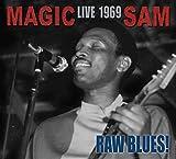 Raw Blues Live