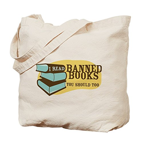 I Read Banned Books Tote Bag - 6