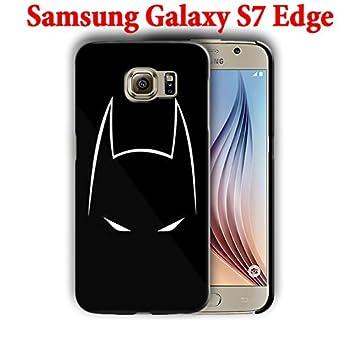 Desconocido Diseño de Batman para Samsung Galaxy S7 Edge ...