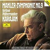 マーラー:交響曲第9番