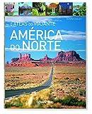 capa de Atlas do Viajante America do Norte