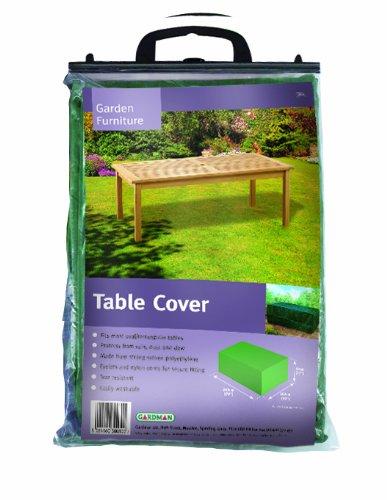 Gardman 30030 Telo di copertura per tavolo da veranda