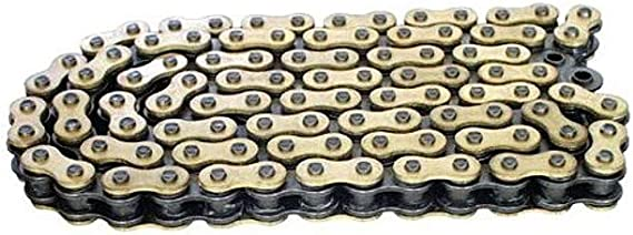 132 Links Chain Application: Offroad 420NZ3 G/&B X 132 RB D.I.D 420 NZ3 Super Non O-Ring Chain Chain Length: 132 Natural Chain Type: 420 Color: Natural