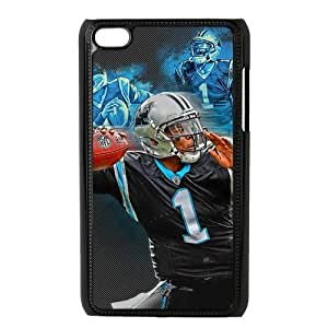 Ipod Touch 4 Phone Case Cam Newton AJ614392