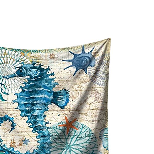 WeiMay Tapestry Tier-Modell Arazzo Mandala Bohemian Indisches ...