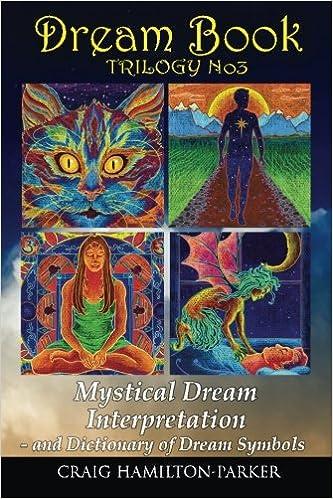Buy Mystical Dream Interpretation And Dictionary Of Dream Symbols