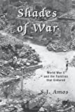 Shades of War, S. J. Amos, 1553951115