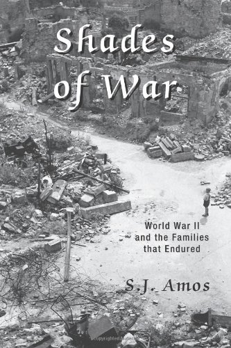 Download Shades of War: World War II and the Families That Endured pdf