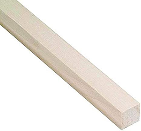 Pack of 10 Pinehurst Crafts 1//8 Inch x 36 Inch Unfinished Wood Dowel Rods