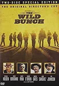 The Wild Bunch - The Original Director's Cut (Two-Disc Special Edition)