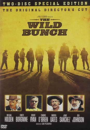Battle Frontier Box (The Wild Bunch - The Original Director's Cut (Two-Disc Special Edition))