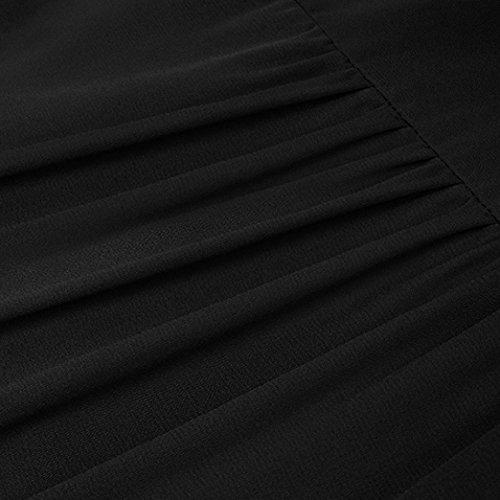 Women Tops, vermers Summer Sexy V-Neck Fashion Chiffon Vest Blouse Sleeveless T-Shirt