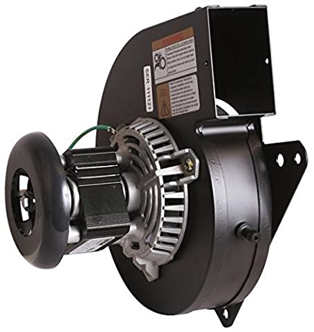 Goodman Furnace Draft Inducer Blower 115V # B18590-05 (B18590005) FB-RFB859 by Rotom