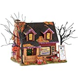 Department 56 - Halloween Party House