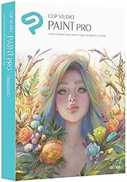 CLIP STUDIO PAINT PRO - NOUVEAU - pour Windows et MacOS