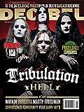 Magazines Decibel Magazine