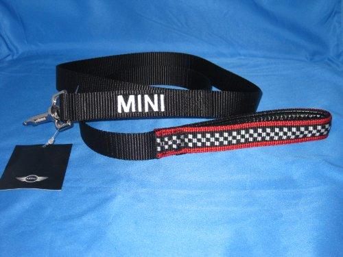 Mini Cooper Dog Leash