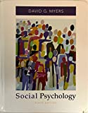 Social Psychology 9th Edition