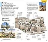 DK Eyewitness Jerusalem, Israel and the Palestinian