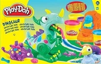 Hasbro Play-Doh Edition Adventskalender Basteln /& Malen Kinderknete Spielzeug