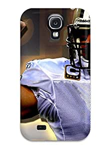 Tpu Case Cover Compatible For Galaxy S4/ Hot Case/ Drew Brees