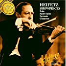 Heifetz Collection, Vol.22