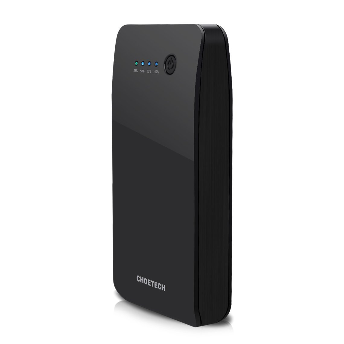 20000mAh Power Bank, CHOETECH Portable Battery Charger with 18W Power Delivery for iPhone X/8/Plus, Samsung Galaxy S9/ S9 Plus/Note 8 / S8 / S8 Plus and More CHOE-B613Q