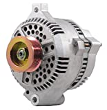 New ALTERNATOR FITS Ford Mustang Thunderbird 3.8l 130 amp 1994 1995 1996 1997 1998...