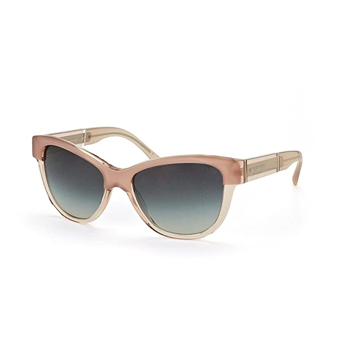 Burberry Sonnenbrille BE4206 gafas de sol, Multicolor ...