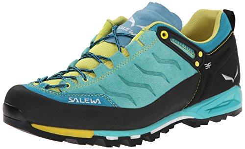 Trainer Rise Women''s Boots Acqua Low Mtn Salewa mimosa Bright Hiking Ws wXxwt