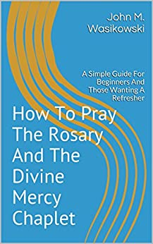 how to pray the rosary guide