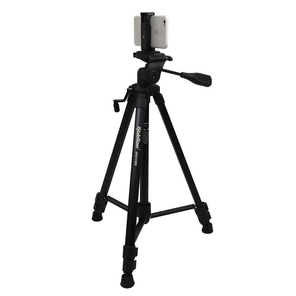 Standard Tripod for Smartphones by iStabilizer by iStabilizer
