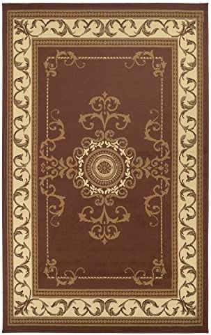 Superior Kensington Collection 8X10 Area Rug
