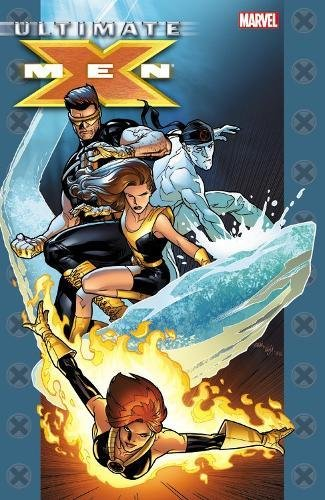 Download Ultimate X-Men Ultimate Collection Book 5 ebook