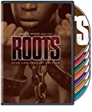 DVD : Roots (Seven-Disc 30th Anniversary Edition)