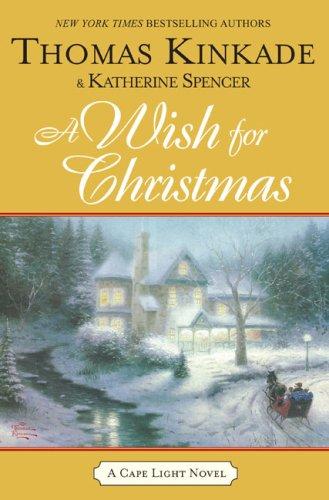 (A Wish for Christmas (Cape Light))