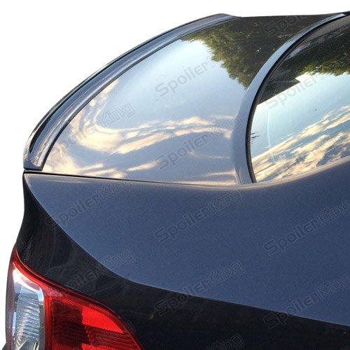 Acura TSX Trunk Lip Spoiler (700814236335) Vehicles Parts