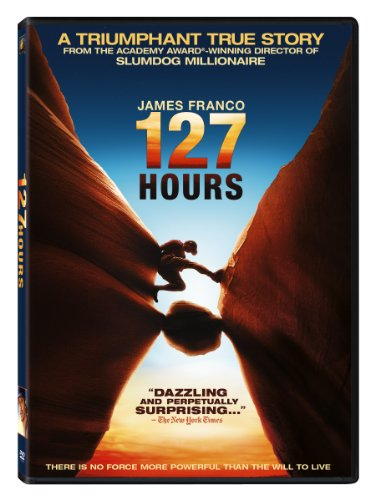 127 Hours / DVD