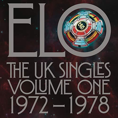 The UK Singles Volume One 1972-1978