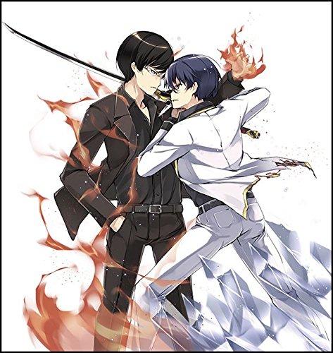 Seiken Tsukai No World Break Light Novel Page 15