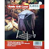 Cheap Progressive Global 15671 PVC Kettle Grill Cover, 10 Gauge